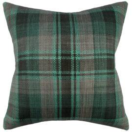 Elvy Pillow 24 square Jade